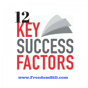 12 Success Factors
